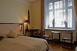 Hotel Rialto, Hotely  Varšava - big - 33