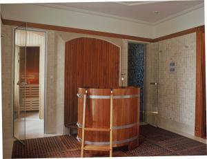 Hotel Rialto, Hotely  Varšava - big - 42