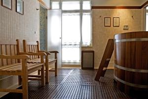 Hotel Rialto, Hotely  Varšava - big - 43