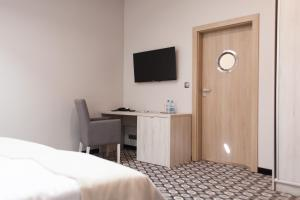 Accommodation in Kęty