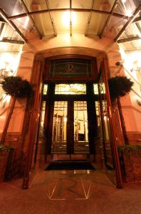 Hotel Rialto, Hotely  Varšava - big - 39