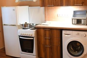 Apartment on Russkaya 87