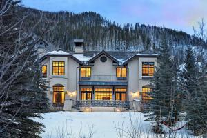 Westhaven Circle 1385 - Hotel - Vail