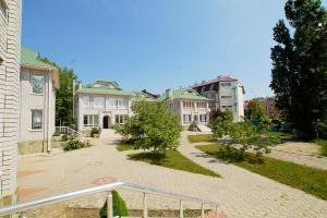 Апарт-отель Гузель, Анапа