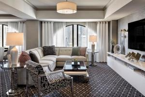 JW Marriott San Francisco Union Square, Hotels  San Francisco - big - 55