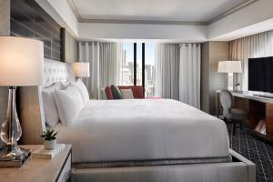 JW Marriott San Francisco Union Square, Hotely  San Francisco - big - 52