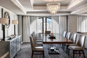 JW Marriott San Francisco Union Square, Hotels  San Francisco - big - 53