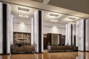 JW Marriott San Francisco Union Square, Hotely  San Francisco - big - 63