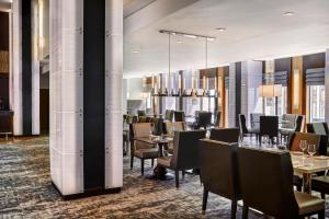 JW Marriott San Francisco Union Square, Hotels  San Francisco - big - 34