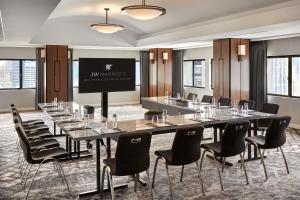 JW Marriott San Francisco Union Square, Hotels  San Francisco - big - 66