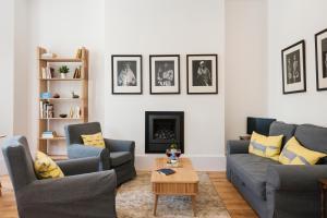 The Stunning Philbeach Garden Apartment - Londres