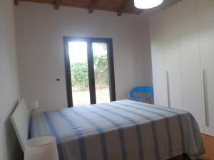 Villa Azzurra, Ferienhäuser  Capo Vaticano - big - 29