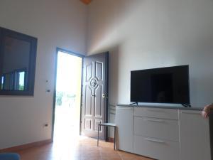 Villa Azzurra, Ferienhäuser  Capo Vaticano - big - 32