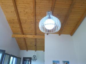 Villa Azzurra, Ferienhäuser  Capo Vaticano - big - 38