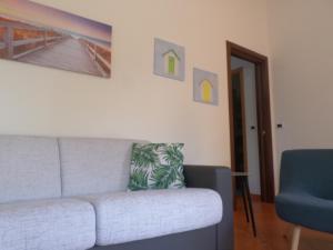 Villa Azzurra, Prázdninové domy  Capo Vaticano - big - 5