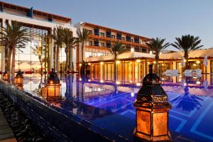 Sofitel Essaouira Mogador Golf & Spa (3 of 155)