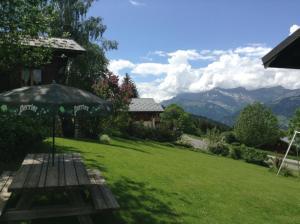 Chalets Savoie - Hotel - Notre-Dame-de-Bellecombe