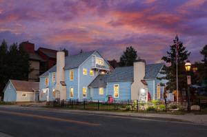 obrázek - Fireside Inn