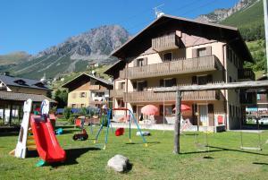 Residence Pian del Vino - AbcAlberghi.com