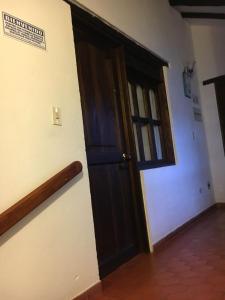 Villa geres, Locande  Villa de Leyva - big - 5