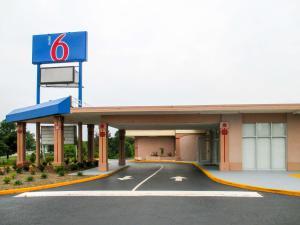 obrázek - Motel 6 Greensboro, NC