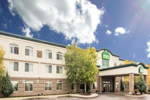 Wingate by Wyndham Missoula Airport - Lolo