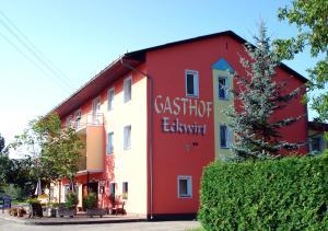 obrázek - Ferienwohnungen Eckwirt Region: Klopeinersee-Turnersee