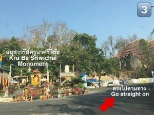 Rasik House Chiang Mai, Holiday homes  Chiang Mai - big - 24