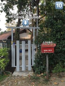 Rasik House Chiang Mai, Holiday homes  Chiang Mai - big - 31