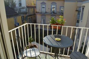 Le Cicale Apartments - Naples City Centre - Neapel