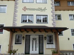obrázek - Appartement Grünwaldhof Top 3