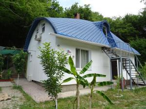 Chalet Guest house - Tonos