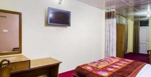 Valley View Rooms In Dalhousie