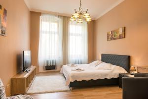 Apartments Libušina - Karlovy Vary
