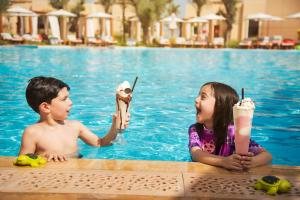 Saadiyat Rotana Resort & Villas (8 of 66)