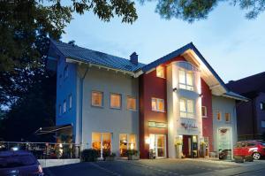 Hotel & Restaurant 4 Winden - Asbach