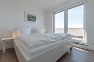Ferienwohnungen Rosengarten, Appartamenti  Börgerende-Rethwisch - big - 168