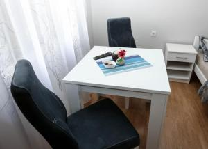 Vista Apartments, Apartmanok  Trebinje - big - 9