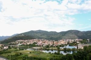 Vista Apartments, Apartmanok  Trebinje - big - 16