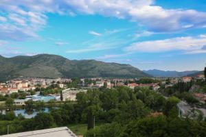 Vista Apartments, Apartmanok  Trebinje - big - 17