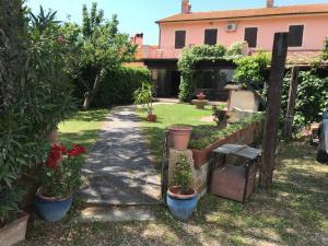 La casa di Sandra - AbcAlberghi.com