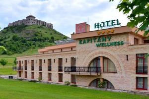 Hotel Kapitany Wellness