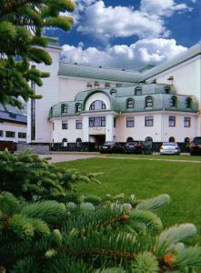 Отель Айгуль