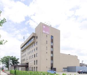 Auberges de jeunesse - Daiichi Inn Shinminato