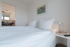 Ferienwohnungen Rosengarten, Апартаменты  Бёргеренде-Ретвиш - big - 167