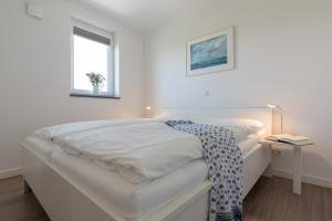 Ferienwohnungen Rosengarten, Апартаменты  Бёргеренде-Ретвиш - big - 152