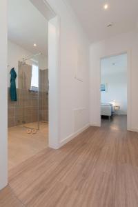 Ferienwohnungen Rosengarten, Appartamenti  Börgerende-Rethwisch - big - 154