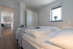 Ferienwohnungen Rosengarten, Appartamenti  Börgerende-Rethwisch - big - 153
