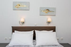 La isla, Appartamenti  Naxos Chora - big - 10