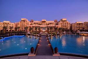Saadiyat Rotana Resort and Villas, Абу-Даби